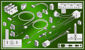New Line of Parts to fit Covidien/ValleyLab Electrosurgical Units!