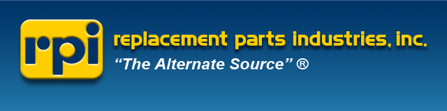 Replacement Parts Industries, Inc.